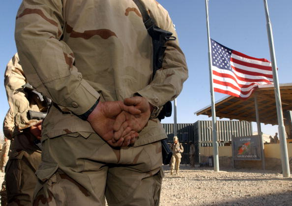 Bagram Air Base「Memorial In Afghanistan」:写真・画像(0)[壁紙.com]