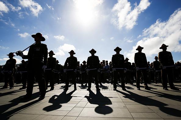 ベストオブ「Anzac Day Commemorated In New Zealand」:写真・画像(4)[壁紙.com]