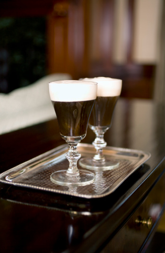 リキュール「アイルランドのコーヒー」:スマホ壁紙(6)