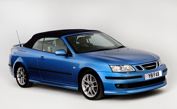 Brand Name「2007 Saab 9-3 Cabriolet」:写真・画像(6)[壁紙.com]