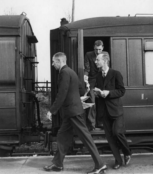 Railroad Car「Office Train」:写真・画像(3)[壁紙.com]