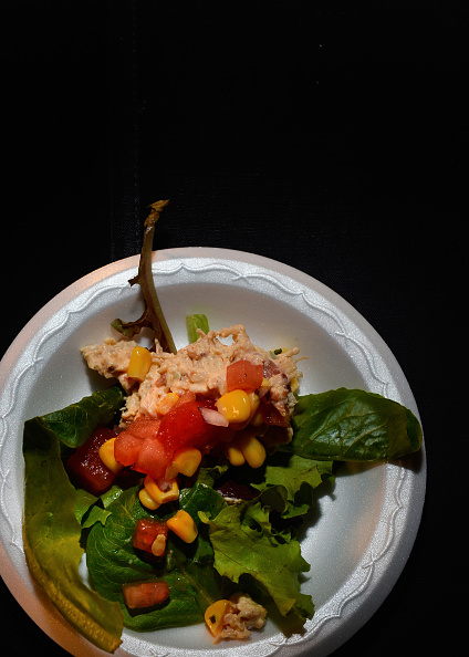Salad「Las Vegas Food & Wine Festival」:写真・画像(7)[壁紙.com]