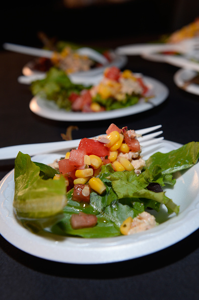 Salad「Las Vegas Food & Wine Festival」:写真・画像(6)[壁紙.com]
