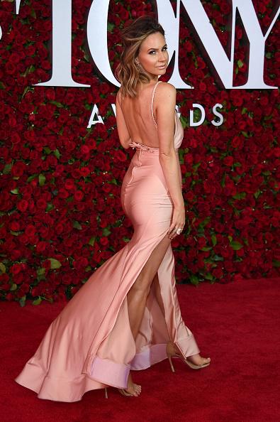 Tony Award「2016 Tony Awards - Arrivals」:写真・画像(8)[壁紙.com]