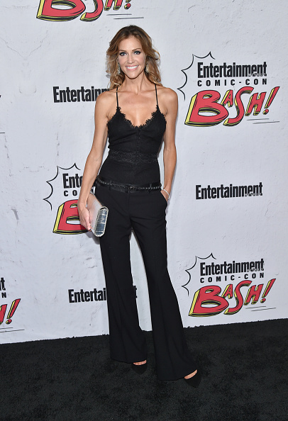 Comic con「Entertainment Weekly Hosts Its Annual Comic-Con Party At FLOAT At The Hard Rock Hotel In San Diego In Celebration Of Comic-Con 2017 - Arrivals」:写真・画像(7)[壁紙.com]