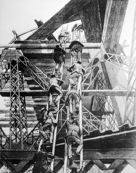 Construction Industry「Journalists Climb」:写真・画像(19)[壁紙.com]