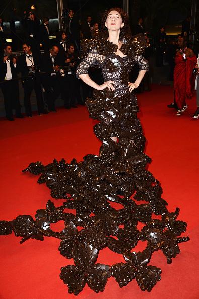 Evening Wear「'Borgman' Premiere - The 66th Annual Cannes Film Festival」:写真・画像(8)[壁紙.com]