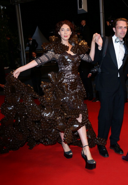 Palais des Festivals et des Congres「'Borgman' Premiere - The 66th Annual Cannes Film Festival」:写真・画像(19)[壁紙.com]