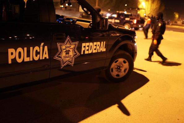 Mexico「Mexican Drug War Fuels Violence In Juarez」:写真・画像(1)[壁紙.com]