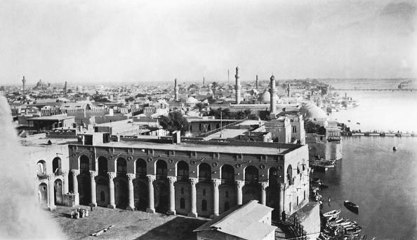 Baghdad「Central Baghdad」:写真・画像(10)[壁紙.com]