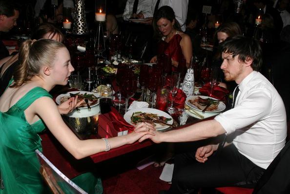 Hollywood and Highland Center「80th Annual Academy Awards - Governor's Ball」:写真・画像(12)[壁紙.com]