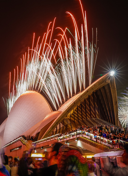 Sydney「Australians Celebrate New Year's Eve 2019」:写真・画像(16)[壁紙.com]