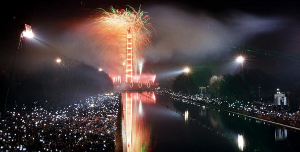Millennium「Y2K - Millenium Fireworks」:写真・画像(3)[壁紙.com]