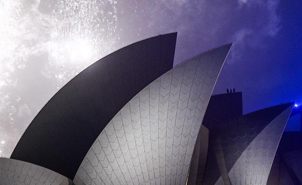 New Year「Sydney Celebrates New Year's Eve 2019」:写真・画像(19)[壁紙.com]