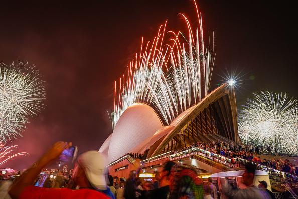 Sydney「Australians Celebrate New Year's Eve 2019」:写真・画像(5)[壁紙.com]