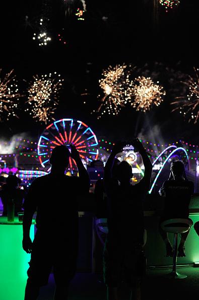 EDC「21st Annual Electric Daisy Carnival - Day 3」:写真・画像(0)[壁紙.com]
