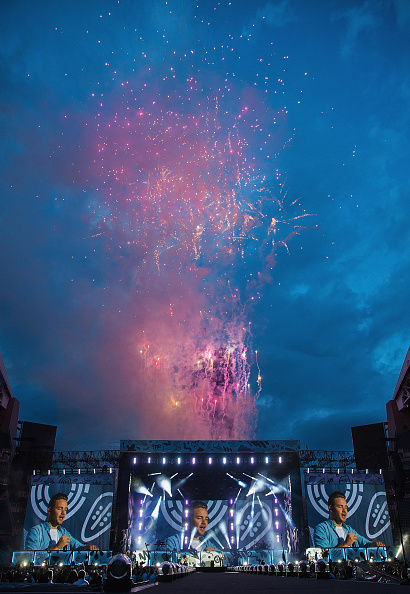 Hayward Field「One Direction Performs At CenturyLink Field」:写真・画像(18)[壁紙.com]