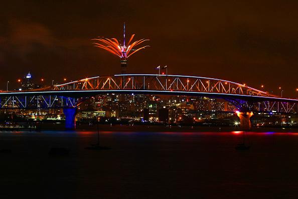 Auckland「Auckland New Year's Eve 2018」:写真・画像(19)[壁紙.com]