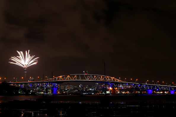 Auckland「Auckland New Year's Eve 2018」:写真・画像(18)[壁紙.com]
