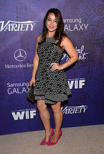 Variety And Women In Film Emmy Nominee Celebration Powered By Samsung Galaxy - Red Carpet:ニュース(壁紙.com)