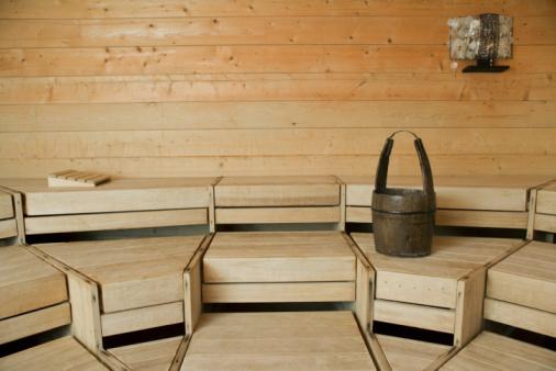 Health Spa「view into sauna」:スマホ壁紙(19)