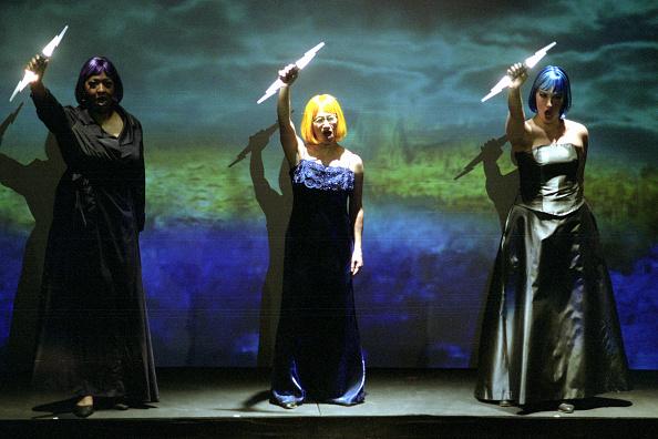 Hiroyuki Ito「The Magic Flute」:写真・画像(17)[壁紙.com]