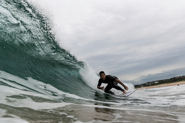 Sydney「Some Sydney Beaches Reopen For Exercise As Australian Coronavirus Infection Rate Continues To Decline」:写真・画像(18)[壁紙.com]