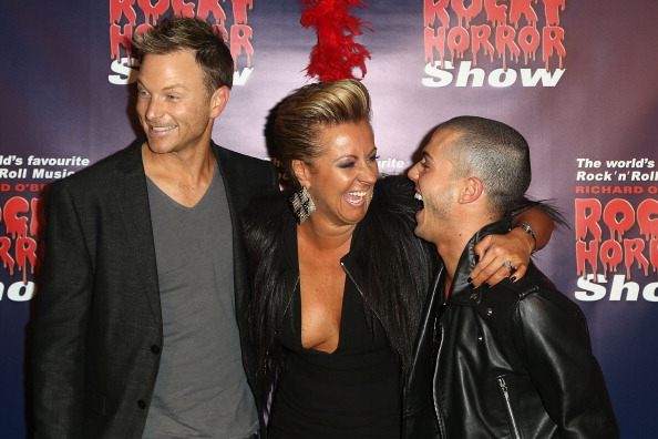 Tim Graham「Rocky Horror Musical Melbourne Premiere - Arrivals」:写真・画像(0)[壁紙.com]