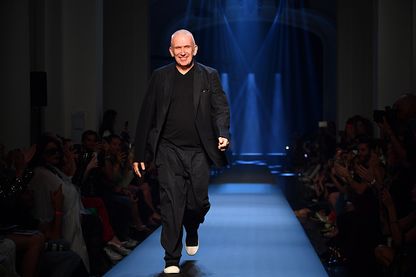 Paris Haute Couture Fashion Week「Jean Paul Gaultier : Runway - Paris Fashion Week - Haute Couture Fall/Winter 2019/2020」:写真・画像(15)[壁紙.com]