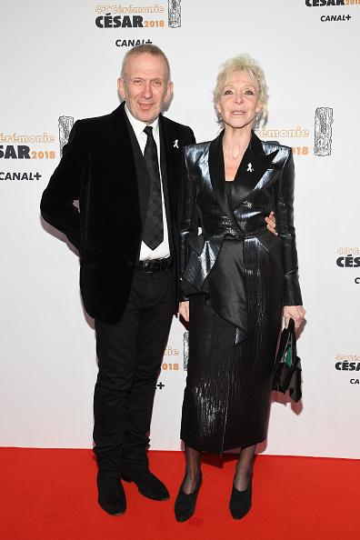 César Awards「Red Carpet Arrivals - Cesar Film Awards 2018 At Salle Pleyel In Paris」:写真・画像(10)[壁紙.com]