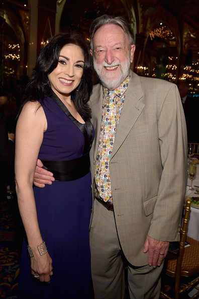 Ben Gabbe「Chemotherapy Foundation Honors Actor, Producer And Philanthropist Pierce Brosnan With Humanitarian Award At Innovation Gala」:写真・画像(0)[壁紙.com]