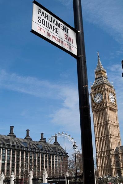 Description「Big Ben Views」:写真・画像(11)[壁紙.com]