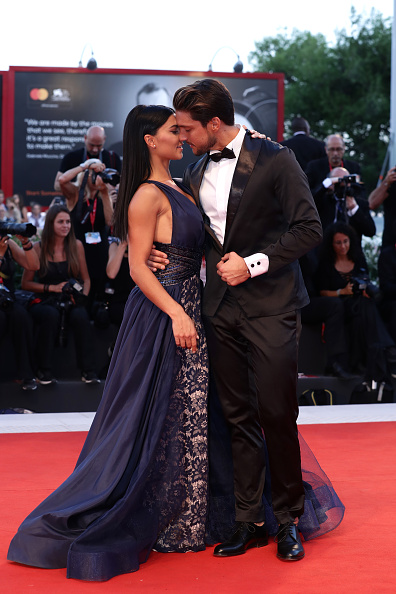 "Sala Grande「""Gloria Mundi"" Red Carpet Arrivals - The 76th Venice Film Festival」:写真・画像(11)[壁紙.com]"