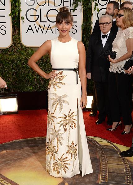 Round Neckline「71st Annual Golden Globe Awards - Arrivals」:写真・画像(13)[壁紙.com]