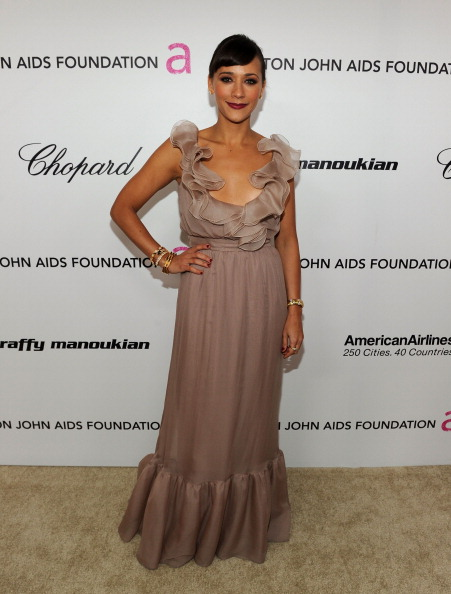Larry Busacca「19th Annual Elton John AIDS Foundation Academy Awards Viewing Party - Red Carpet」:写真・画像(10)[壁紙.com]