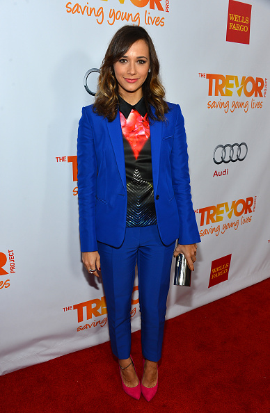 """Straight leg pants「""""Trevor Live"""" Honoring Katy Perry And Audi Of America For The Trevor Project - Red Carpet」:写真・画像(15)[壁紙.com]"""