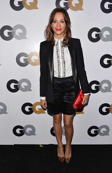 Evening Bag「GQ Men Of The Year Party - Arrivals」:写真・画像(17)[壁紙.com]