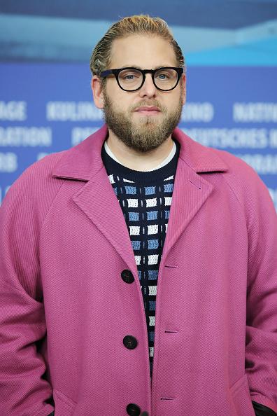 "Coat - Garment「""Mid 90's"" Press Conference - 69th Berlinale International Film Festival」:写真・画像(12)[壁紙.com]"