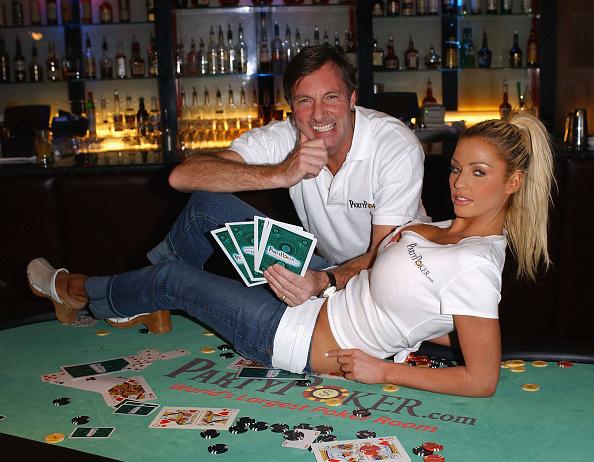 Gambling「Partypoker.com Launch」:写真・画像(14)[壁紙.com]