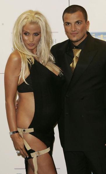 BBC「British Soap Awards 2005 - Pressroom」:写真・画像(15)[壁紙.com]