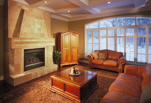 Ceiling「Luxury Living Room」:スマホ壁紙(5)