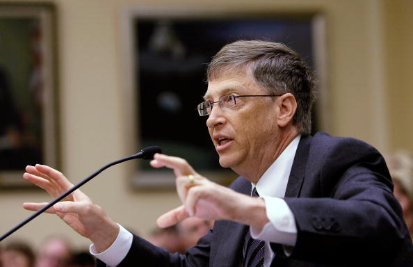 Big Tech「Bill Gates Testifies At House Science And Tech Committee Hearing」:写真・画像(13)[壁紙.com]