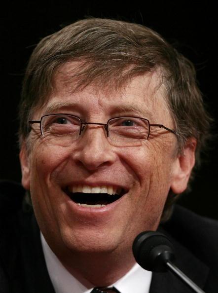 Win McNamee「Bill Gates Testifies At Senate Hearing On American Competitiveness」:写真・画像(15)[壁紙.com]