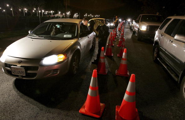 税関「Bay Area Sets Up DUI Checkpoints For Holiday Season」:写真・画像(15)[壁紙.com]