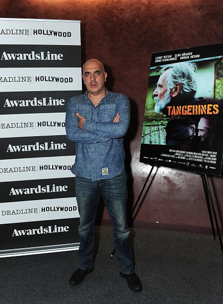 "Landmark Theatres「Awardsline/Deadline Hollywood Screening Of ""Tangerines""」:写真・画像(7)[壁紙.com]"