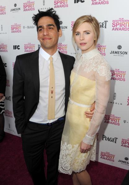Brit Marling「2013 Film Independent Spirit Awards - Red Carpet」:写真・画像(13)[壁紙.com]