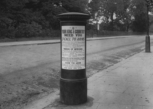 Mailbox「Call To Arms」:写真・画像(14)[壁紙.com]