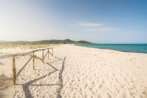 Beach「Sardinian beach」:スマホ壁紙(9)