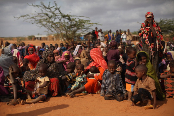 Waiting「Displaced People At Dadaab Refugee Camp As Severe Drought Continues To Ravage East Africa」:写真・画像(17)[壁紙.com]