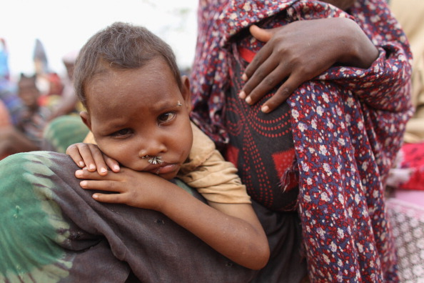 Waiting「Displaced People At Dadaab Refugee Camp As Severe Drought Continues To Ravage East Africa」:写真・画像(19)[壁紙.com]